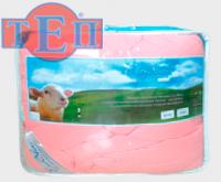 Детское одеяло EcoBlanc Wool 105*140