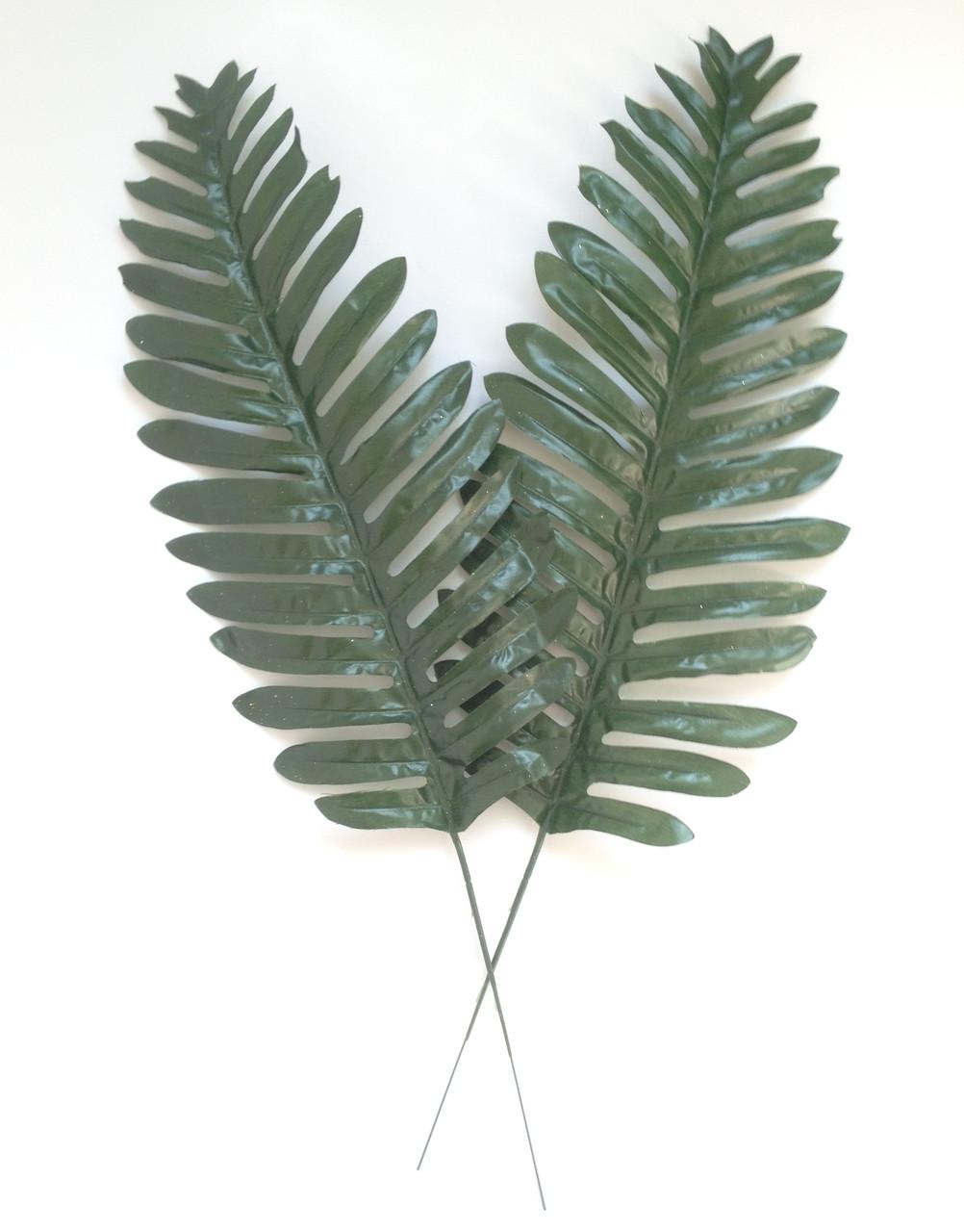 Лист пальмы 46 см (20 шт. в уп)