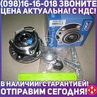⭐⭐⭐⭐⭐ Ступица в сборе ОПЕЛЬ (производство  SKF) AСТРA  Н,ЗAФИРA, VKBA 3651