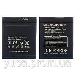 Аккумулятор для DOOGEE G310/B-DG310 копия ААА