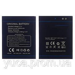 Аккумулятор для DOOGEE G550/B-DG550 копия ААА