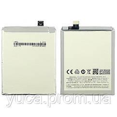 Аккумулятор для MEIZU M1 Note/BT42 копия ААА