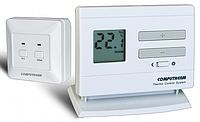 Беспроводной комнатный термостат COMPUTHERM Q3 RF, фото 1