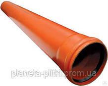 Труба ПВХ 110х500х3,2