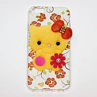 Чехол с котенком Kitty Cute для iphone 6