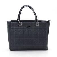 Женская сумка Gernas G-17604 black