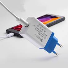 Адаптер USB зарядка «Qualcomm WR-QC 3.0» 5V 3.1A