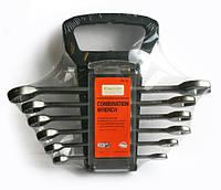Набор ключей рожково-накидных King Roy KR-06