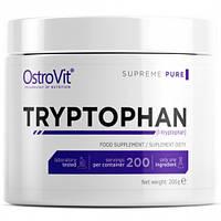 Аминокислоты OstroVit Tryptophan  200g