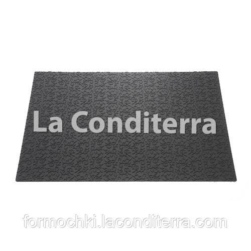 Cиликоновый коврик для мастики ARABESCO WMAT01 (600x400 мм)