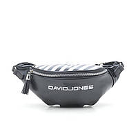 Сумка через плечо D. Jones 5965-1 black