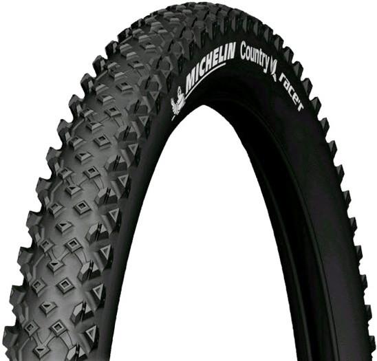 Покрышка Michelin Country Race`R 26х2,1 черный (434897)