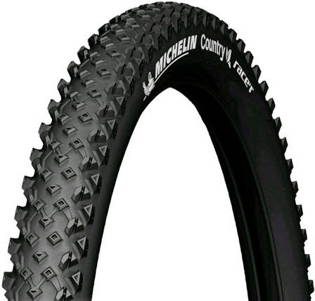 Покрышка Michelin Country Race`R 26х2,1 черный (434897), фото 2