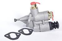 3917998 топливный насос (насос подкачки) дизельного двигателя  Cummins  QSC8.3 (Камминз/Каменс) в наличии и по
