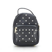 Клатч-рюкзак LoveDream F-561 черный, фото 1