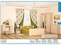 Спальня Баварія - береза, фото 1