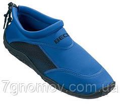 Тапочки для серфинга и плавания, аквашузы BECO 9217 60 р. 46