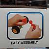 Конструктор пластиковый шарнирный Stick SY9916 45 деталей, фото 3