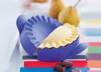 Форма для пирожков  Солнышко