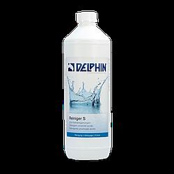 Компактал  DELPHIN (1 л, 3 л, 10 л)