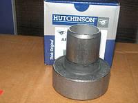 Сайлентблок задней балки Renault Kangoo 97-08 HUTCHINSON HU560352