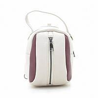 Клатч-рюкзак 6216 бежевый