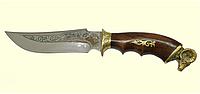 Охотничий нож Спутник Архар,охотничьи ножи,товары для рыбалки и охоты,оригинал