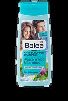 Balea семейный шампунь от перхоти Anti-Schuppen Shampoo 300мл