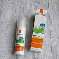 La Roche-Posay Anthelios Dermo-Pediatrics Bebe Lotion-солнцезащитное молочко для младенцев c 6 месяцев.
