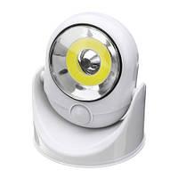 LED светильник с датчиком движения Atomic Light Angel