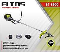 Газонокосилка бензиновая Eltos БГ-3900