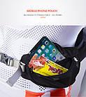 Рюкзак для бігу Aonijie 15 л, фото 6