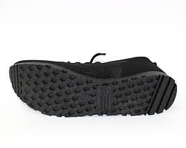 Кроссовки мужские PR-G черные летние 42 р. 27 см (970290075), фото 2