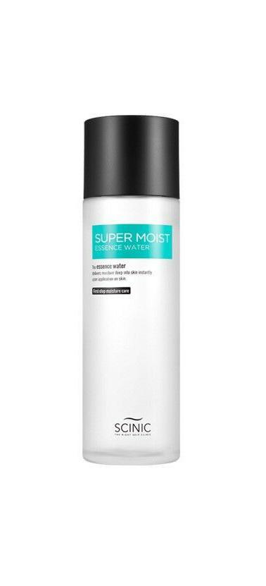 Увлажняющая эссенция для лица Scinic Super Moist Essence Water