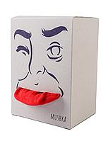 Подарочная коробка Mushka на три пары
