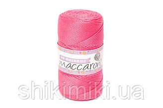 Полипропиленовый шнур PP Macrame, цвет Маджента