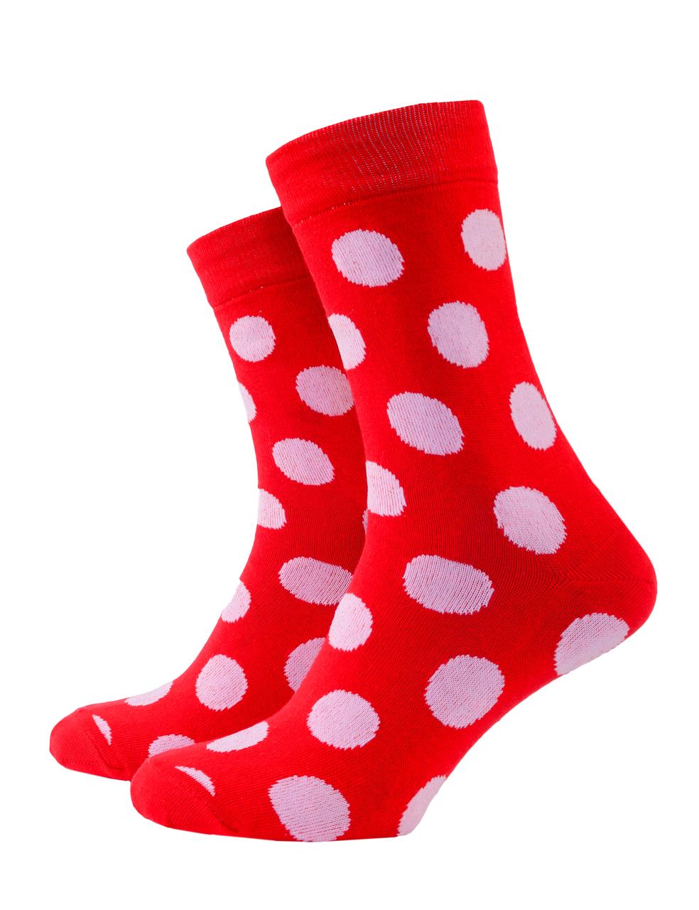 Носки Mushka Beboss dot (DRW001) 36-39