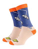 Носки Mushka Spaceman (GAL001) 41-45, фото 1
