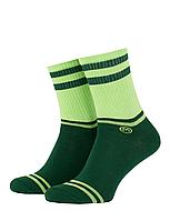 Носки Mushka Athletic green (ATG001) 41-45, фото 1