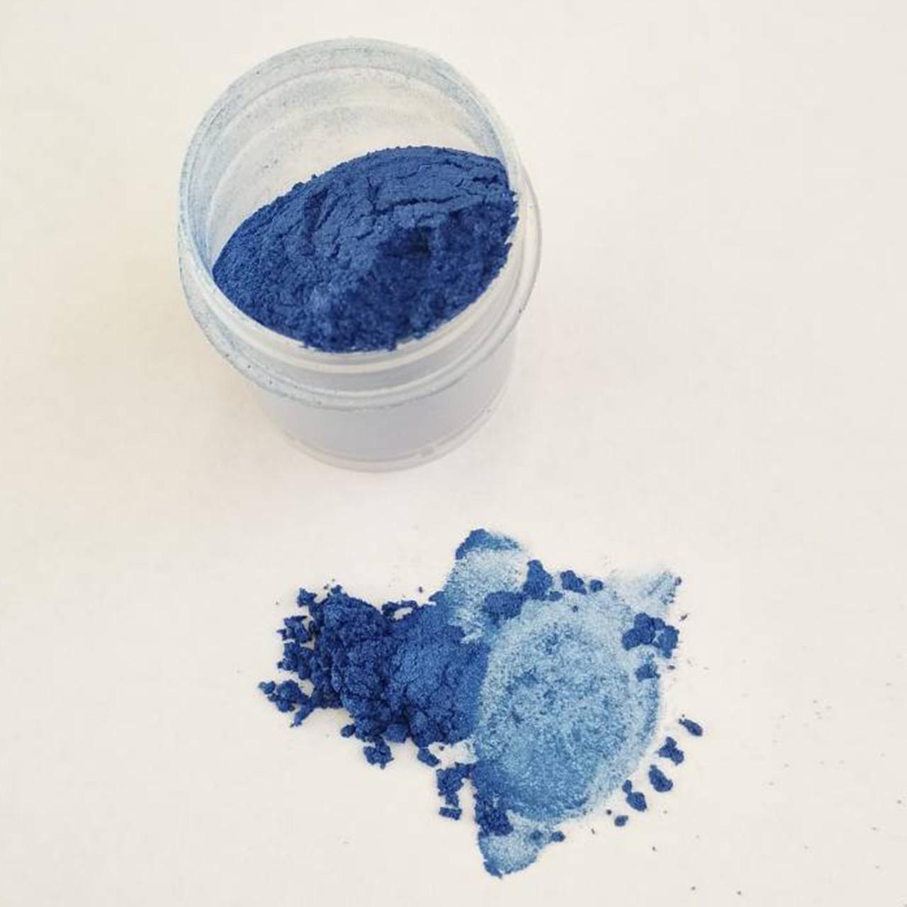 Кандурин синий блеск