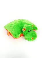 "Подушка-игрушка ""Бегемот""  (разные цвета)"