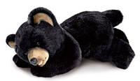 Плюшевый медведь Yomiko Black Bear
