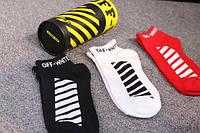Короткие носки Off white, фото 1