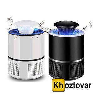 Светодиодная лампа для уничтожения комаров Den Bat Muoi