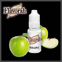 Ароматизатор Flavorah - Sour Apple, фото 1