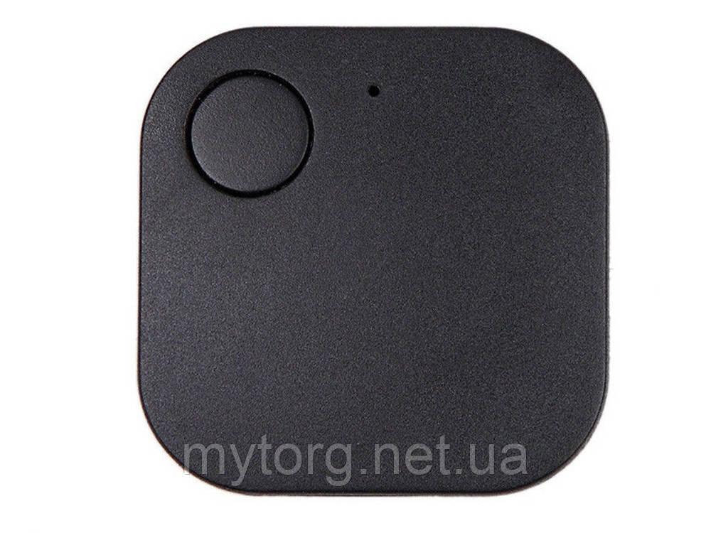 Поисковый брелок Smart Bluetooth 4.0 GPS  Черный