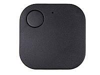 Поисковый брелок Smart Bluetooth 4.0 GPS  Черный, фото 1
