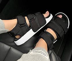 Сандалии женские и мужские Adidas Adilette Sandal (3 ЦВЕТА!), женские сандалии, сандалии adidas, фото 3