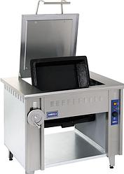 Сковороди електричні промислові