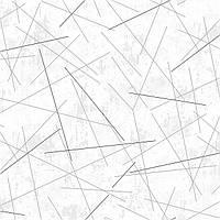 Обои флизелиновые в спальню, в гостиную Erismann 3709-5 абстракция белая